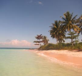 Siamil Island: Paradise!