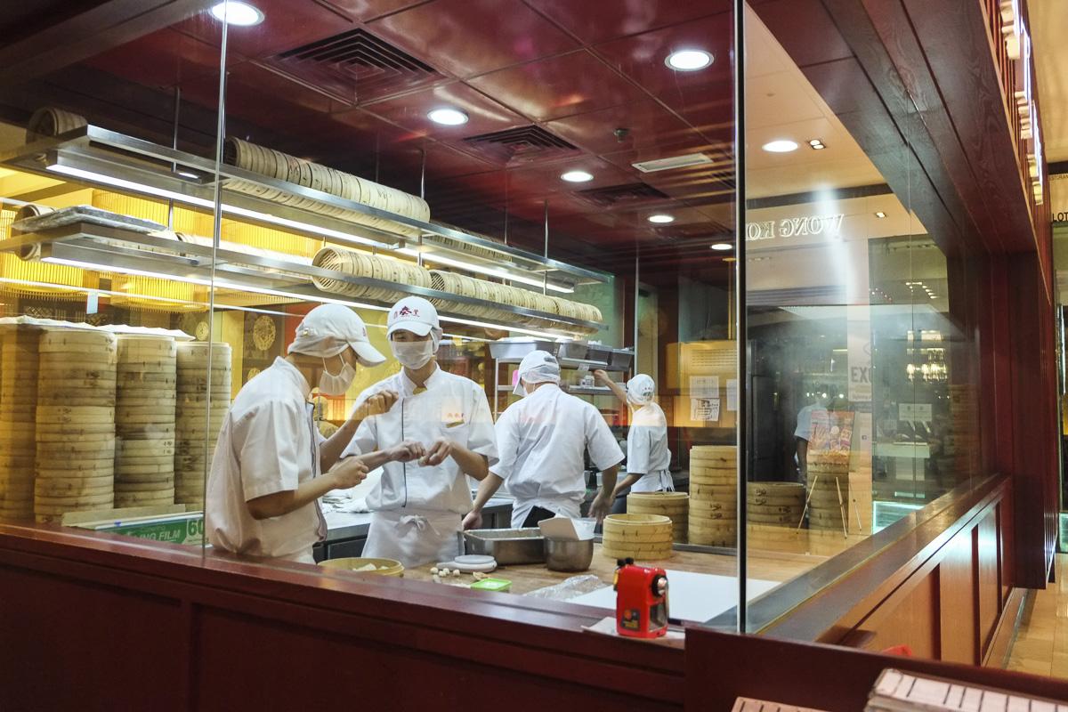 Kuala Lumpur Chefs