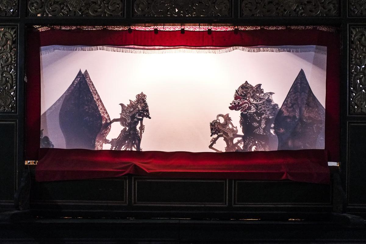 Yogya Shadow Puppet Theatre