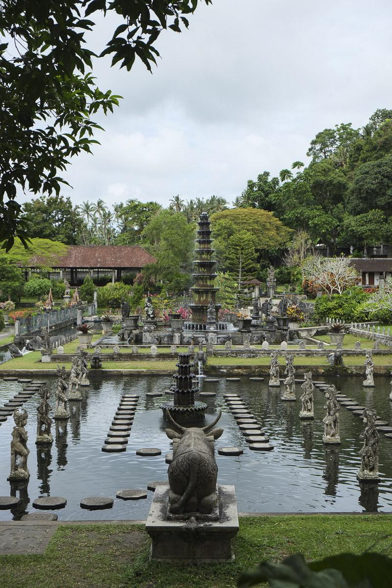 Bali Water Palace Karangasem
