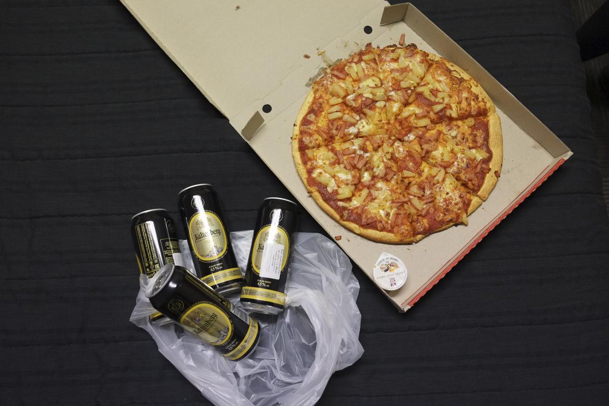 Auckland Pizza