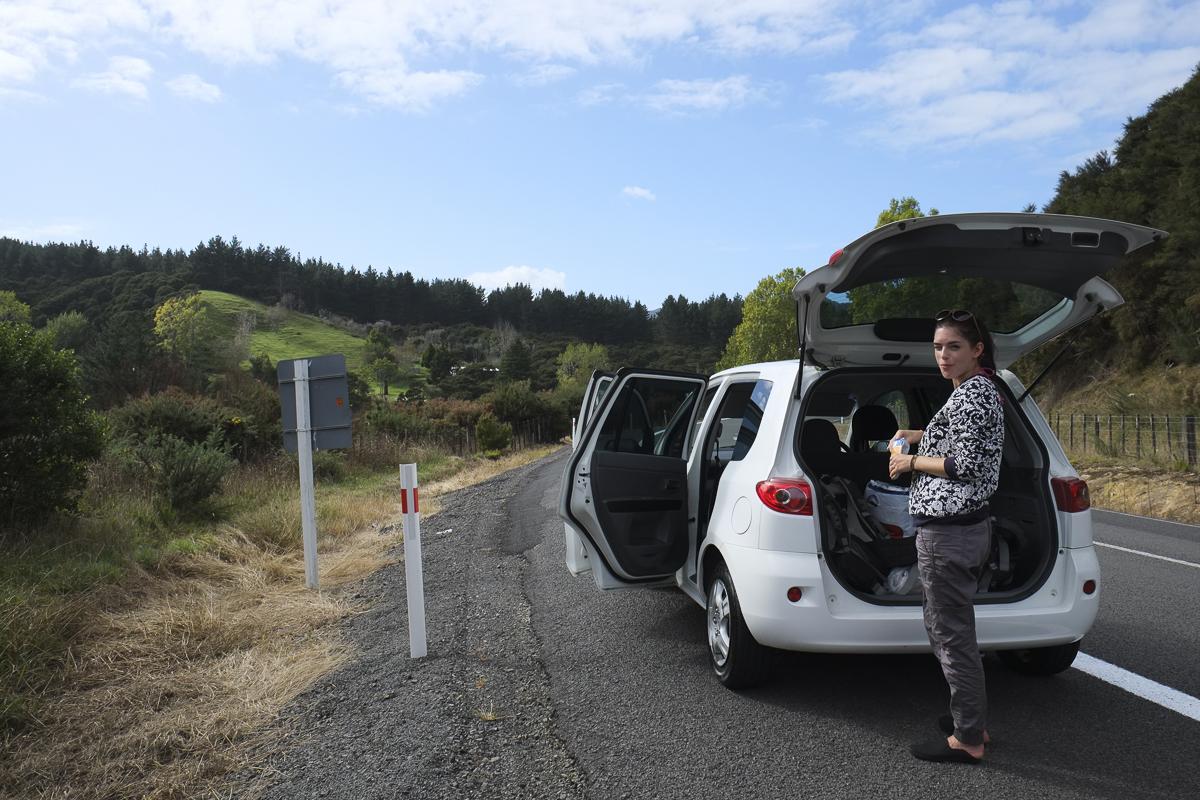 Coromandel Ezi Car Rental