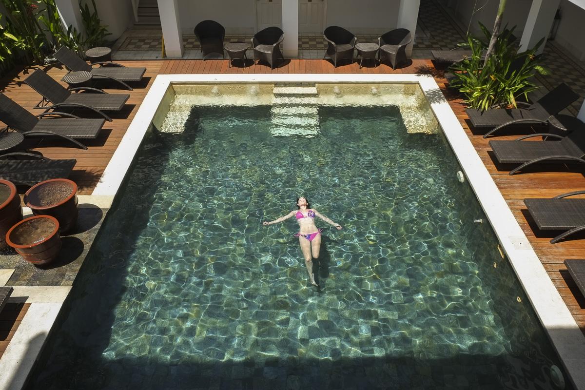 Kuta Pool Hotel