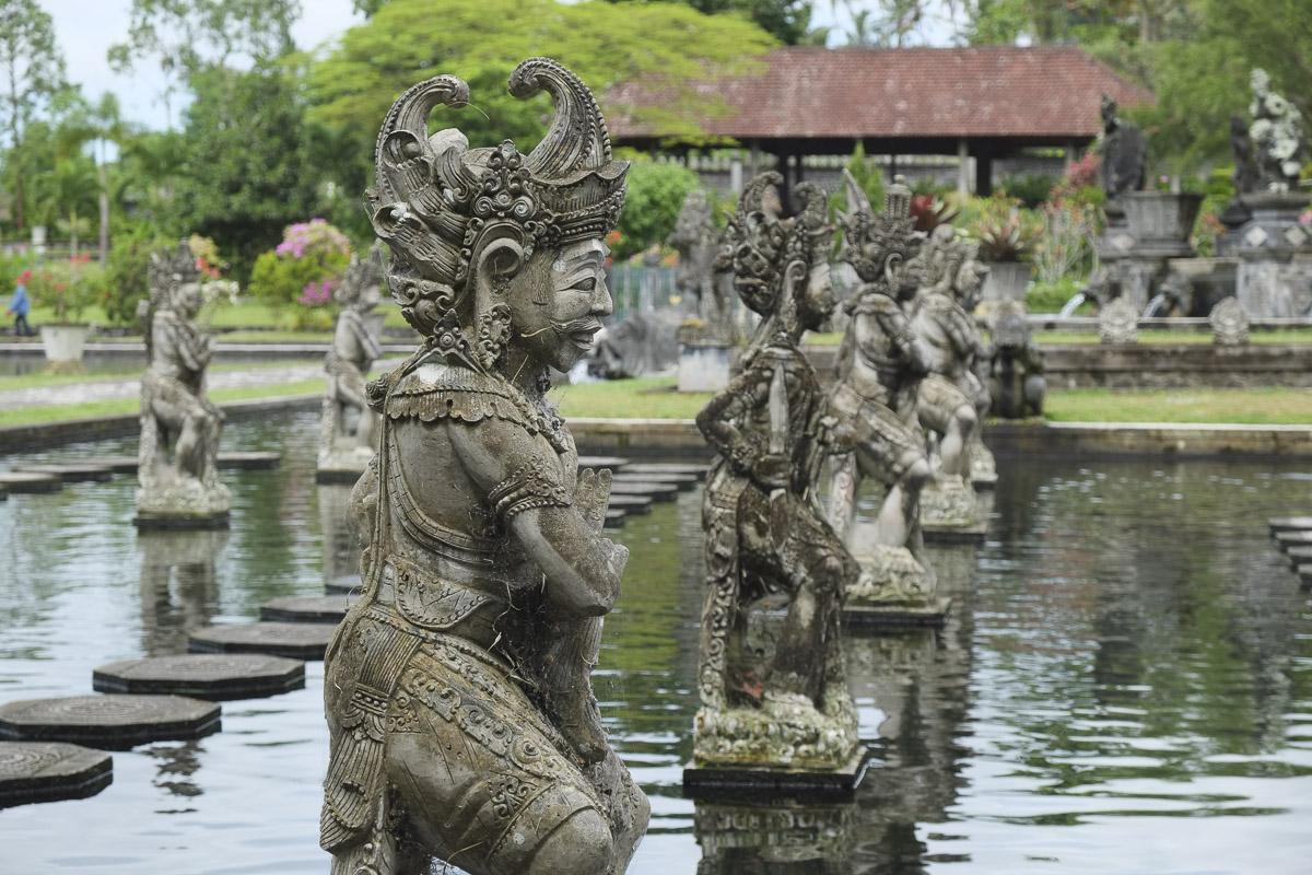 Bali Water Palace Amed
