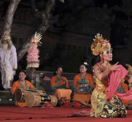 Ubud Ramayana Ballet Bali